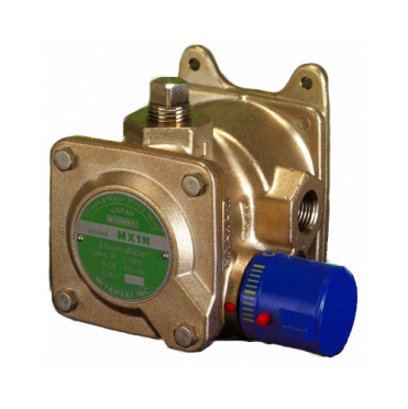 PRODUCTS Steam-Water mixing valves 1 item_mx_1n